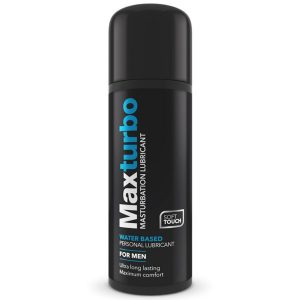 Λιπαντικό για προσωπική χρήση MAXTURBO MASTURBATION LUBRICANT 75 ML
