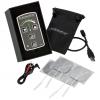 Διεγερτής Electrastim Flick Stimulator Pack Em60-E με 7 λειτουργίες διέγερσης, 24 επίπεδα, επαναφορτιζόμενος με USB.