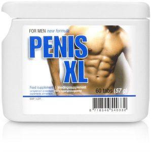 Ενίσχυση στύσης PENIS XL 60 TABS